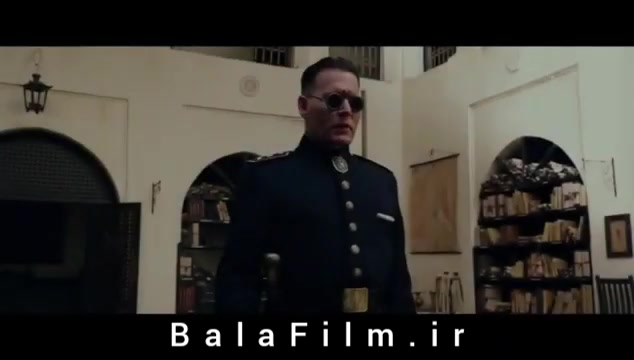 فیلم در انتظار بربرها Waiting for the Barbarians